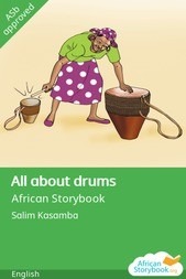 All about drums
