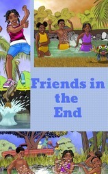 Friends in The End
