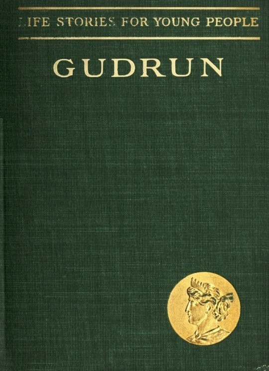 Gudrun Life Stories for Young People