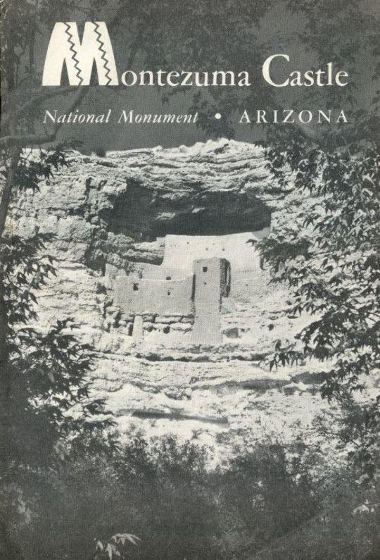 Montezuma Castle National Monument (1959)