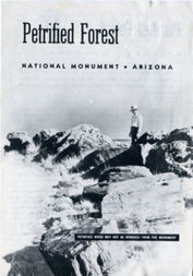 Petrified Forest National Monument (1953)