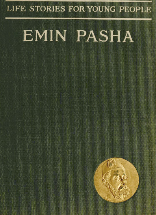 Emin Pasha Life Stories for Young People