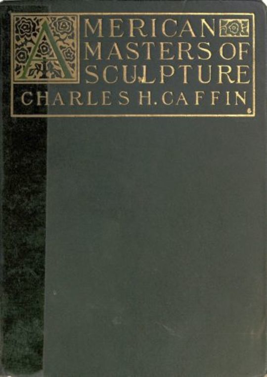 American Masters of Sculpture