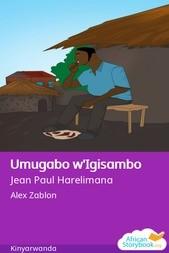 Umugabo w'igisambo