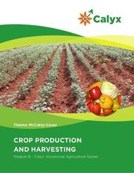 Crop Production and Harvesting