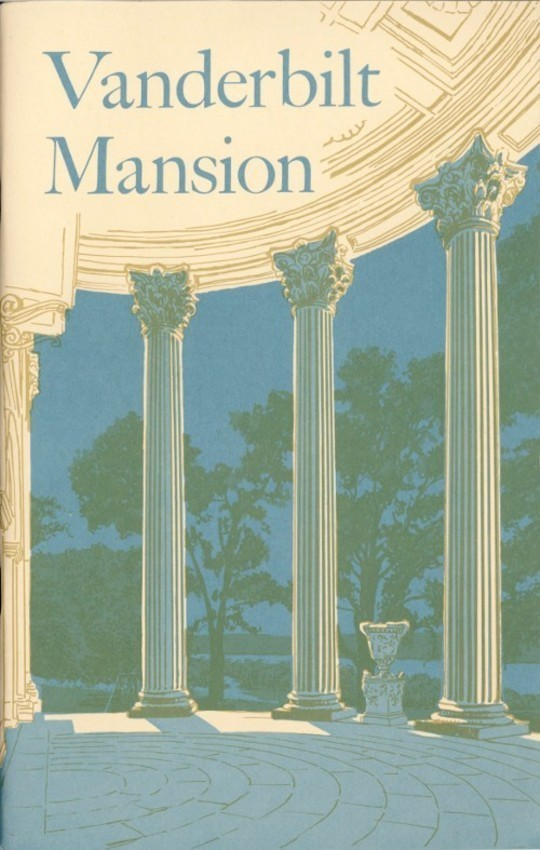 Vanderbilt Mansion National Historic Site, New York Historical Handbook Number Thirty-Two