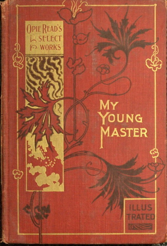 My Young Master A Novel