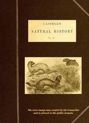 Cassell's Natural History, Vol. 2 (of 6)