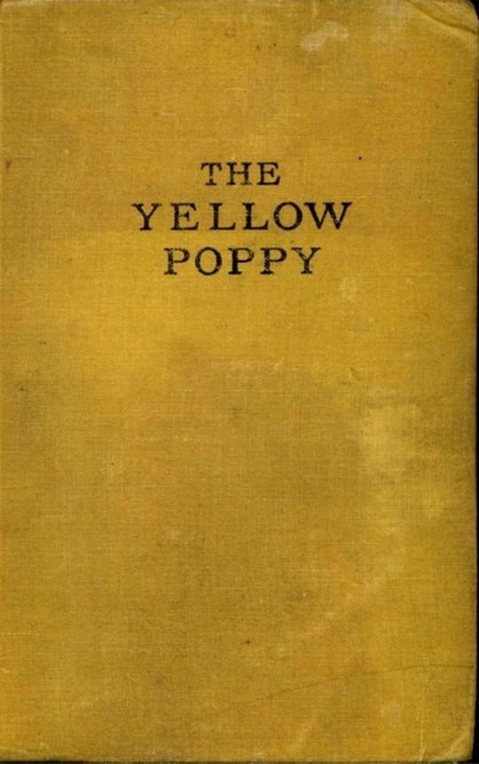The Yellow Poppy