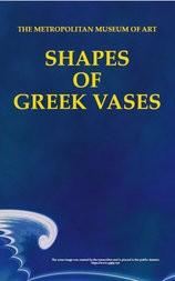 Shapes of Greek Vases