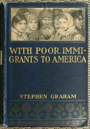 With Poor Immigrants in America
