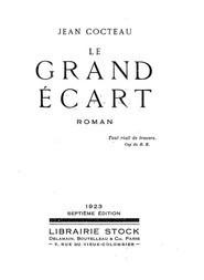 Le Grand Écart