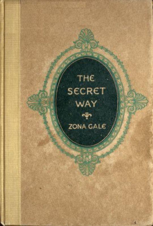The Secret Way