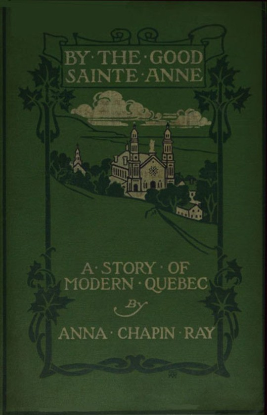 By the Good Sainte Anne