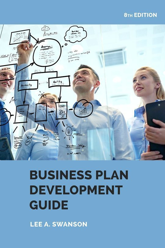 The Business Plan Development Guide