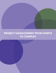 Project Management from Simple to Complex
