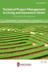 Technical Project Management in Living and Geometric Order