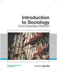 Introduction to Sociology - 2nd Canadian Edition