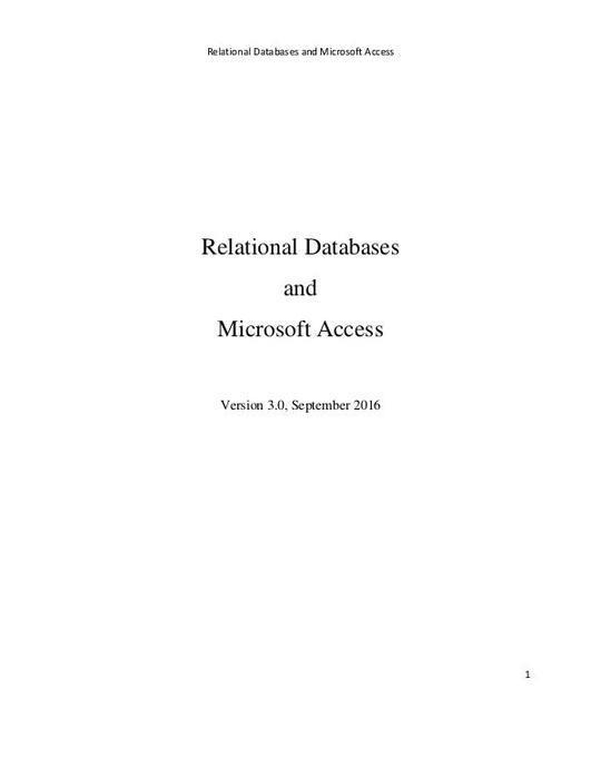 Relational_Databases_and_Microsoft_Access_V3.0