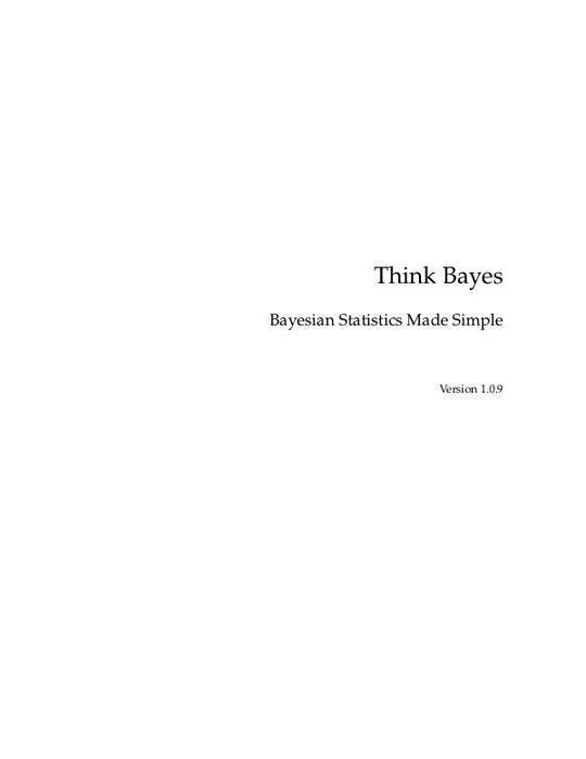 thinkbayes