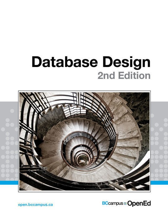 Database Design - 2nd Edition