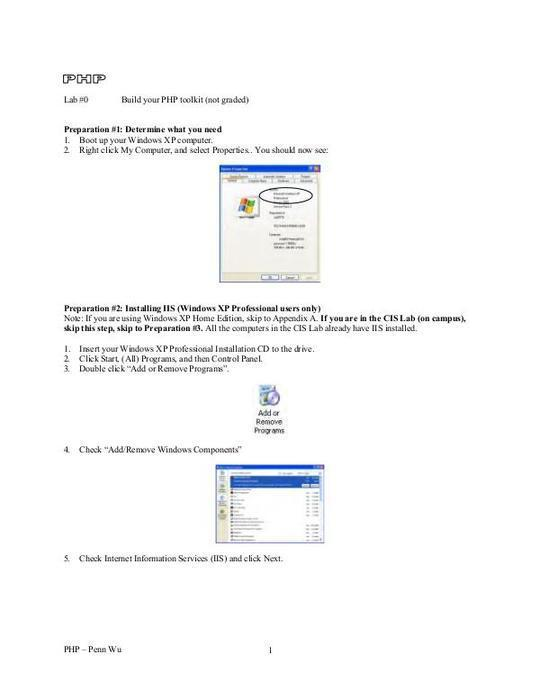 Microsoft Word - php_lecture_note_09_2007.doc