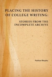 Placing the History of College Writing