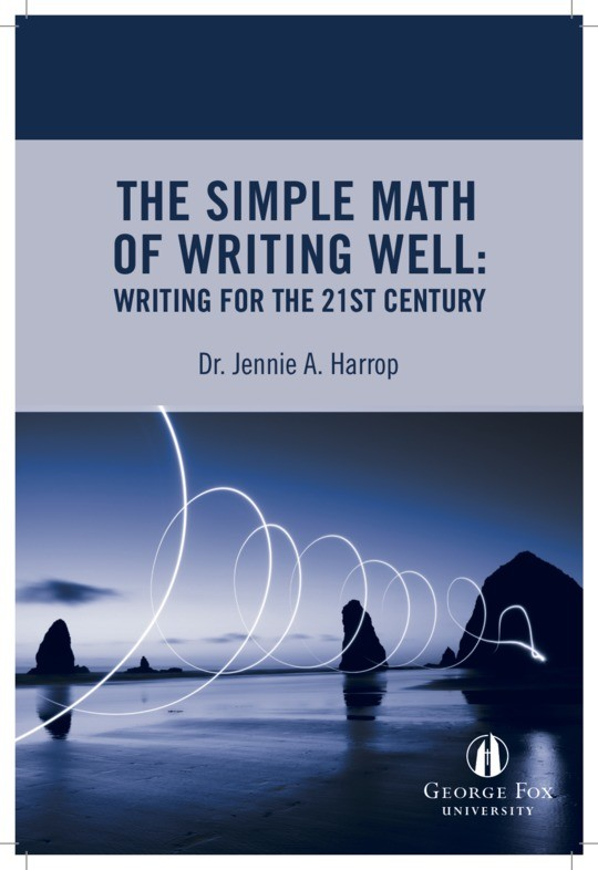 The Simple Math of Writing Well