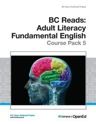 BC Reads: Adult Literacy Fundamental English - Course Pack 5