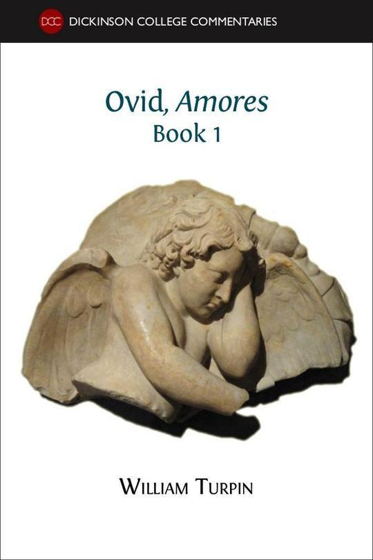 Ovid-Amores-Book1