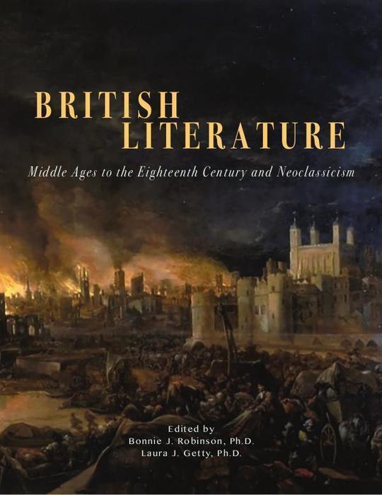 Brit-Lit-I
