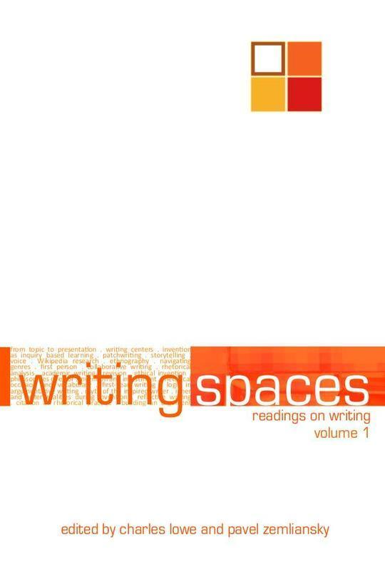 writing-spaces-readings-on-writing-vol-1