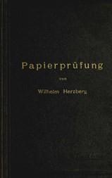 Papierprüfung Eine Anleitung zum Untersuchen von Papier