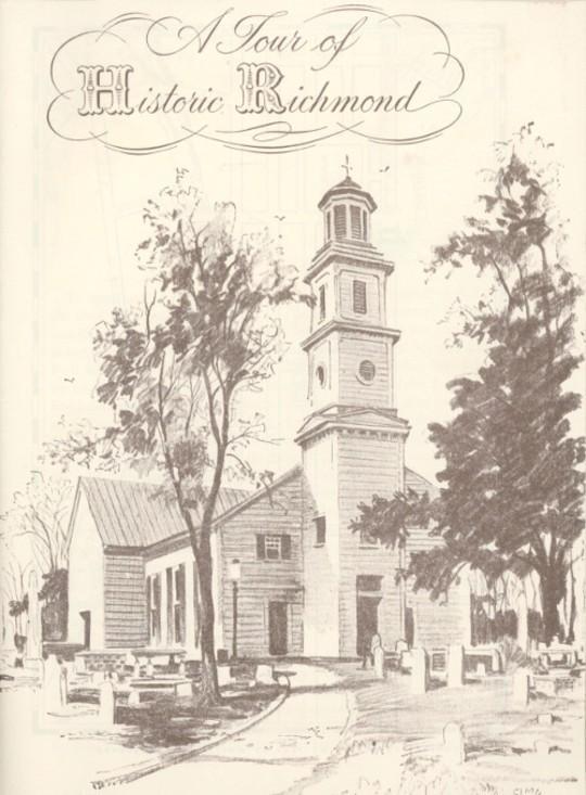 A Tour of Historic Richmond