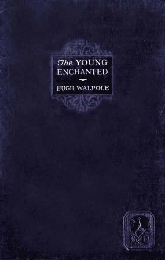The Young Enchanted A Romantic Story