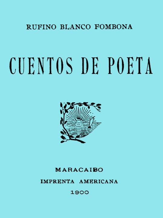 Cuentos de poeta