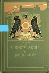 The Viking's Skull