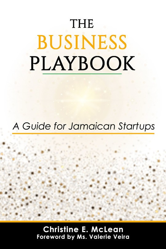 The Business Playbook: A Guide for Jamaican Startups