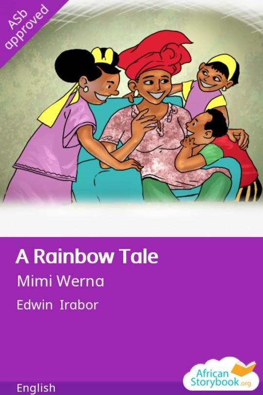 A Rainbow Tale