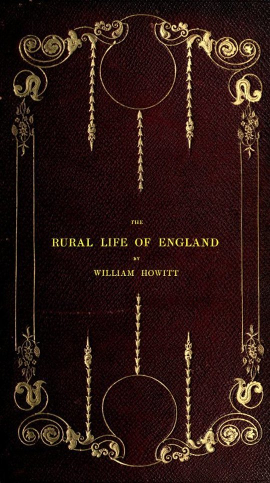 The Rural Life of England