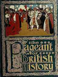 The Pageant of British History
