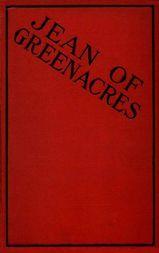 Jean of Greenacres