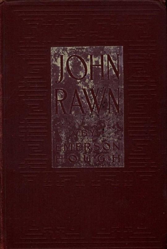 John Rawn Prominent Citizen