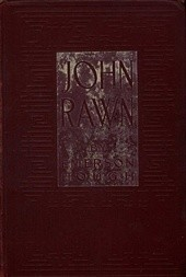 John Rawn Prominent Citizen