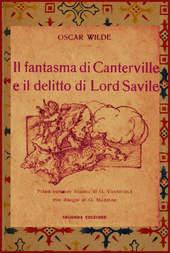Il fantasma di Canterville e il delitto di Lord Savile