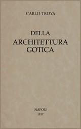 Della architettura gotica