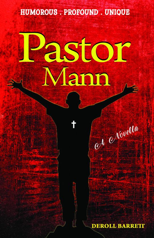 Pastor Mann