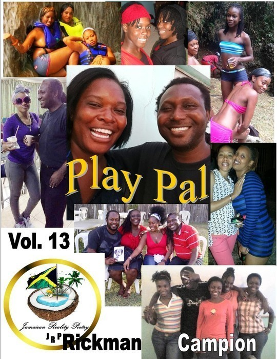 13 Play Pal