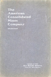 The American Consolidated Mines Company (1903)