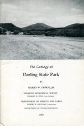 The Geology of Darling State Park